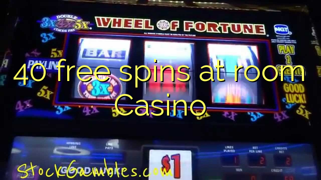 free casino rooms