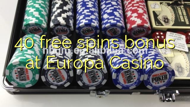 europa casino online play online casino