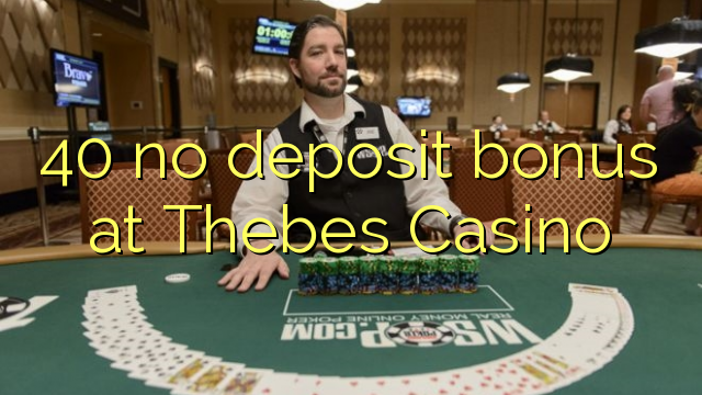 thebes casino no deposit codes