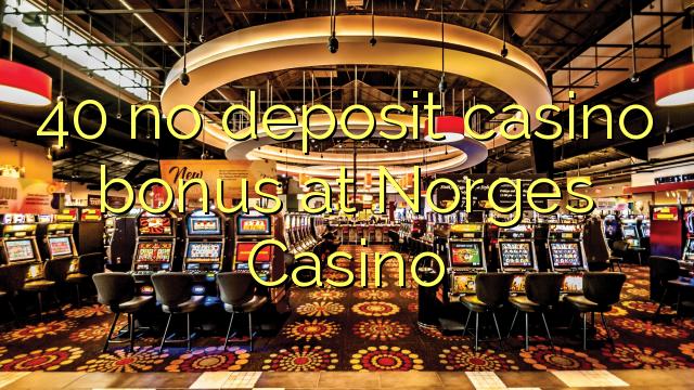 No deposit casino the world