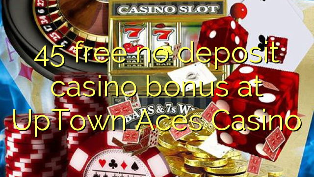 no deposit bonus code for uptown aces casino