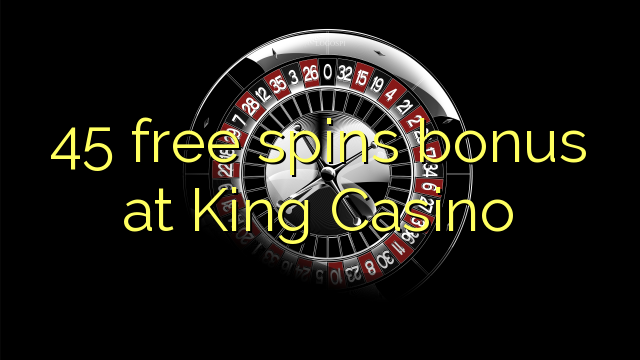 online casino free spins king spiele