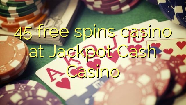 online casino free spins jackpot online