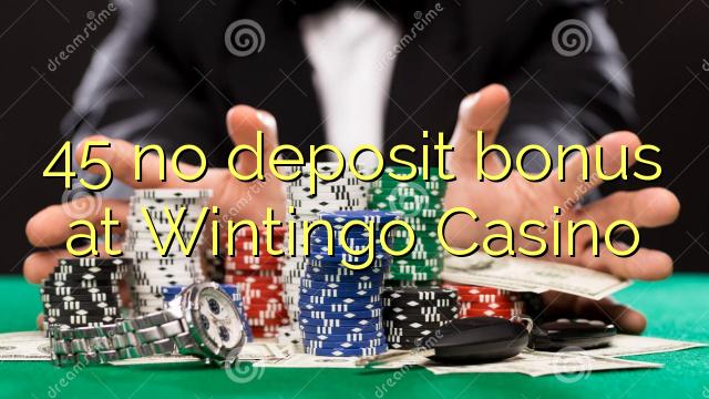 wintingo casino no deposit bonus code