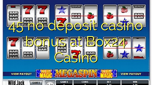 box24 casino bonus code