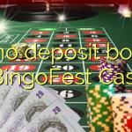 50 no deposit bonus at BingoFest Casino