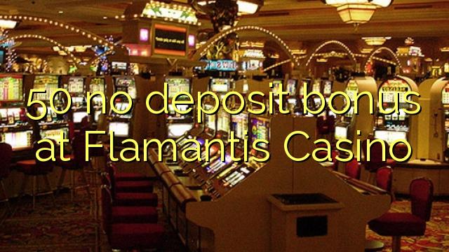 flamantis casino no deposit bonus code