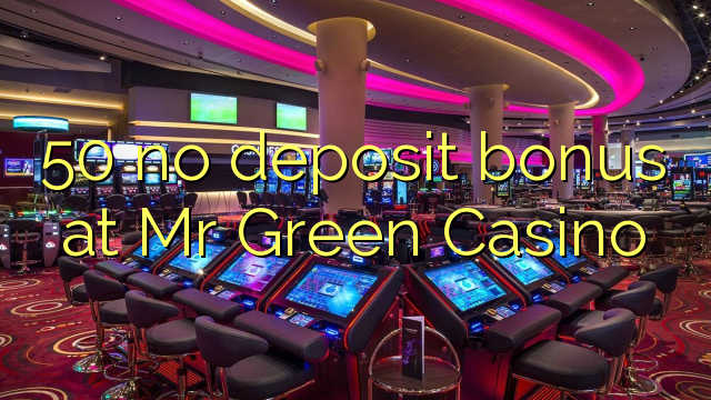 mr green online casino usa