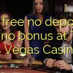 55 free no deposit casino bonus at This Is Vegas Casino