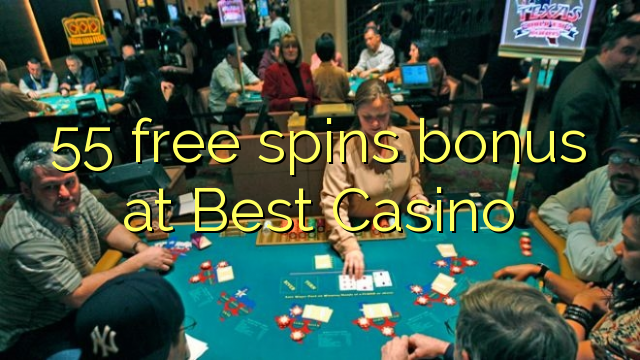 best casino bonus free spins