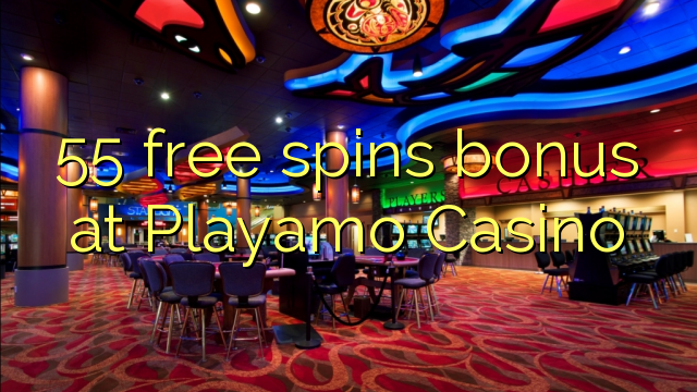 Free Spins No Deposit - Top Online Casinos