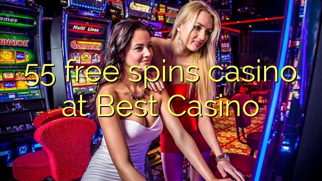 best free spins casino bonus