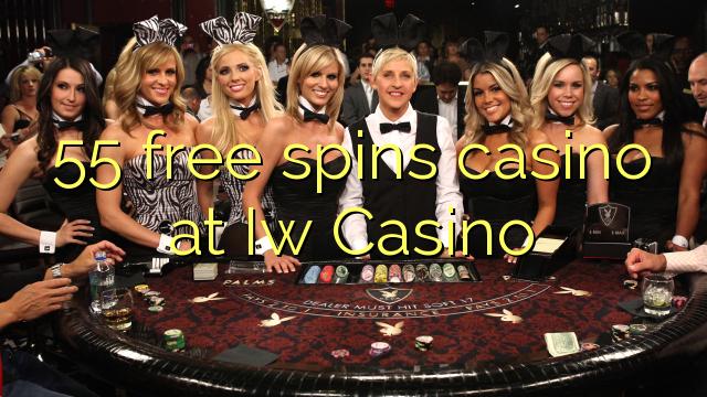 casino cruise 55 free spins code