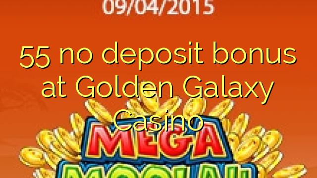 golden galaxy online casino