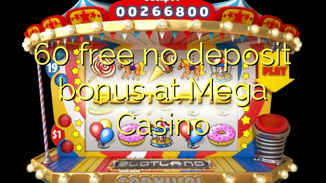 free online casino no deposit required mega spiele
