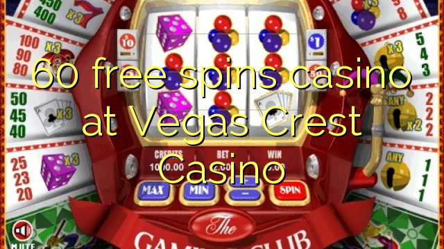 vegas crest casino code