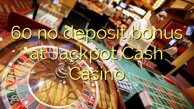 Jackpot Cash Casino Bonus Codes June