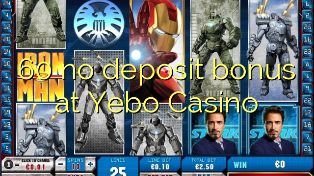 no deposit bonus yebo casino