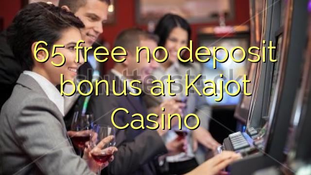 kajot casino no deposit