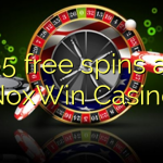 65 free spins at NoxWin Casino