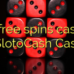 65 free spins casino at SlotoCash Casino