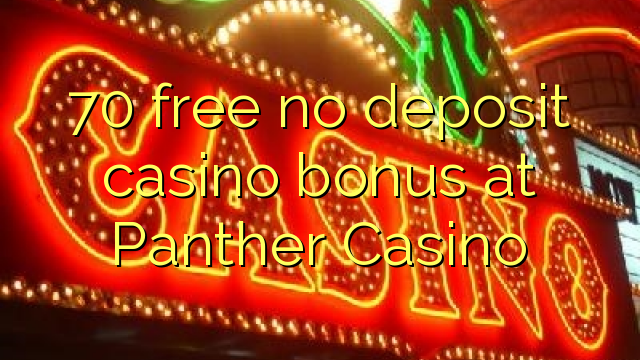 panther casino code