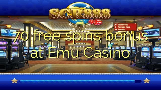 emu casino deposit bonus codes 2019