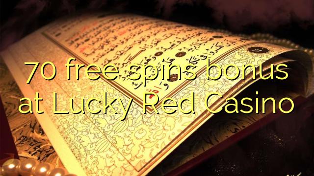 Bonus code lucky red casino