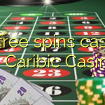 70 free spins casino at Caribic Casino