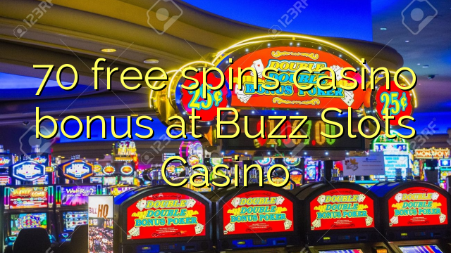 casino online 70 tiradas gratis