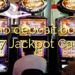 70 no deposit bonus at 77 Jackpot Casino
