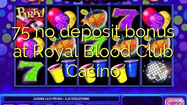 casino royal club online no deposit bonus