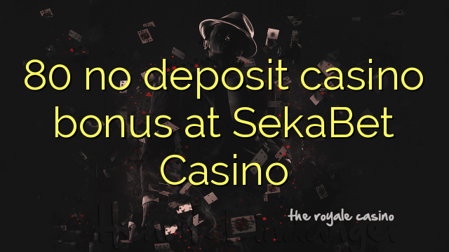 Which Casinos Offer No Deposit Play?