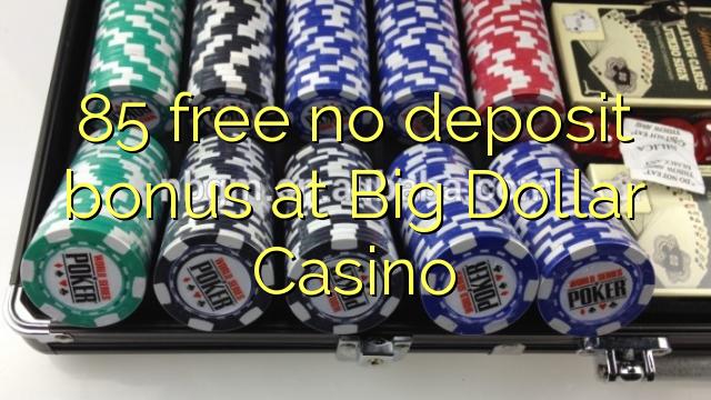big dollar casino no deposit bonus