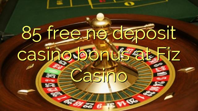 Casino fiz new