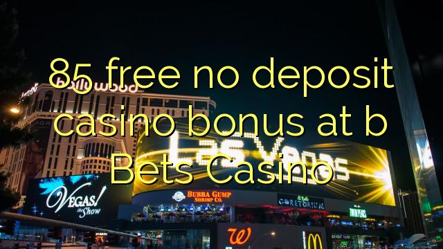 free bets casino no deposit