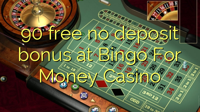 free casino money no deposit bonus