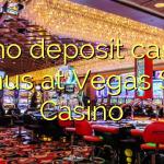 90 no deposit casino bonus at Vegas Slot Casino
