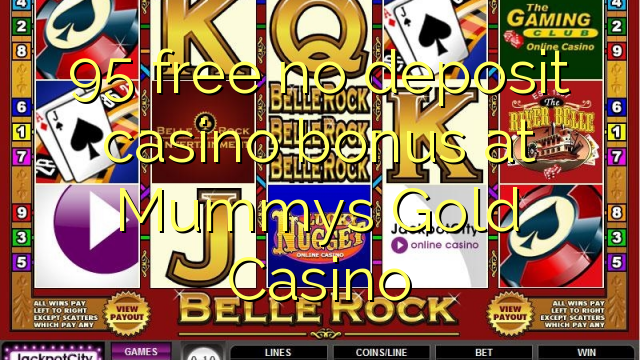 Play The Mummy Scratch Online at Casino.com Australia