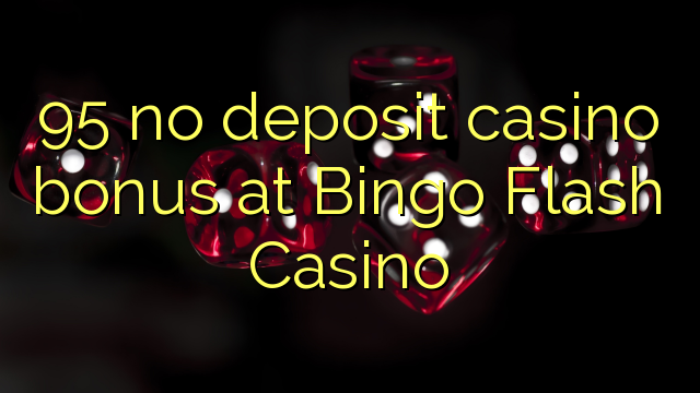 bingo flash online casino