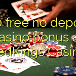 100 free no deposit casino bonus at RedKings Casino