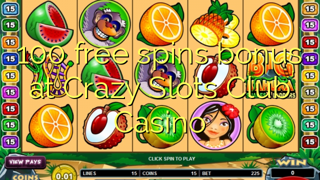 slots for free online crazy slots casino