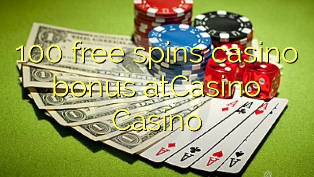 100 bonusy kasina zdarma spinu v kasinu Casino