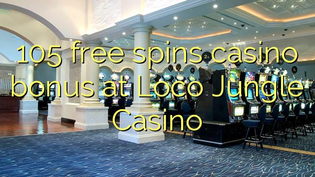 slot jungle no deposit casino bonus codes