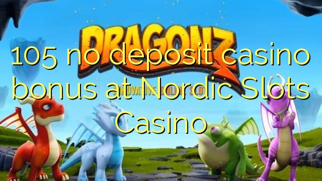 nordi casino no deposit bonus code