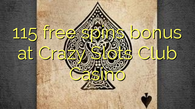 play online casino crazyslots