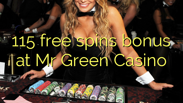 mr green casino free bonus code
