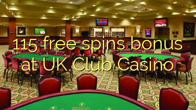 online casino uk club