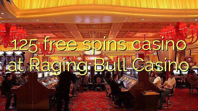 raging bull casino free money codes