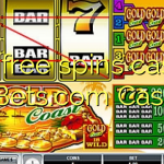 130 free spins casino at Bets.com Casino
